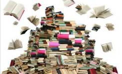 Berg boeken