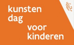 kunstendag voor kinderen logo