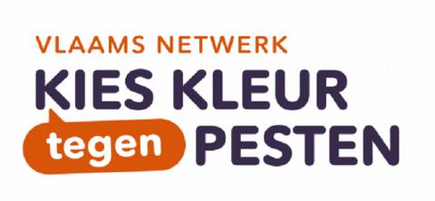 Log Vlaams netwerk tegen Pesten